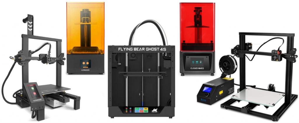 stampa 3d prototipo